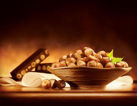 Gianduia-Schokolade