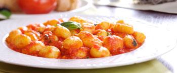 Gnocchi di pane – Rezept aus Italien