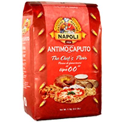 Caputo Farina 00 – das beste Pizzamehl der Welt!