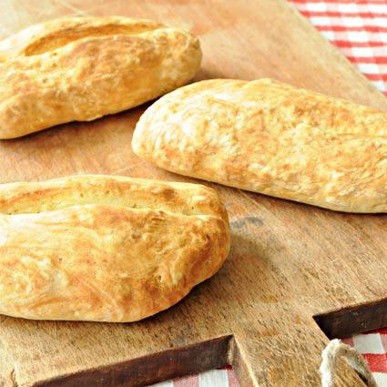 Brotschule mit Ciabatta-Rezept – Italienischer Brotklassiker