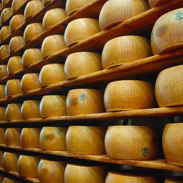 Parmesanrinde – 5 Rezept-Ideen für Parmesan-Reste