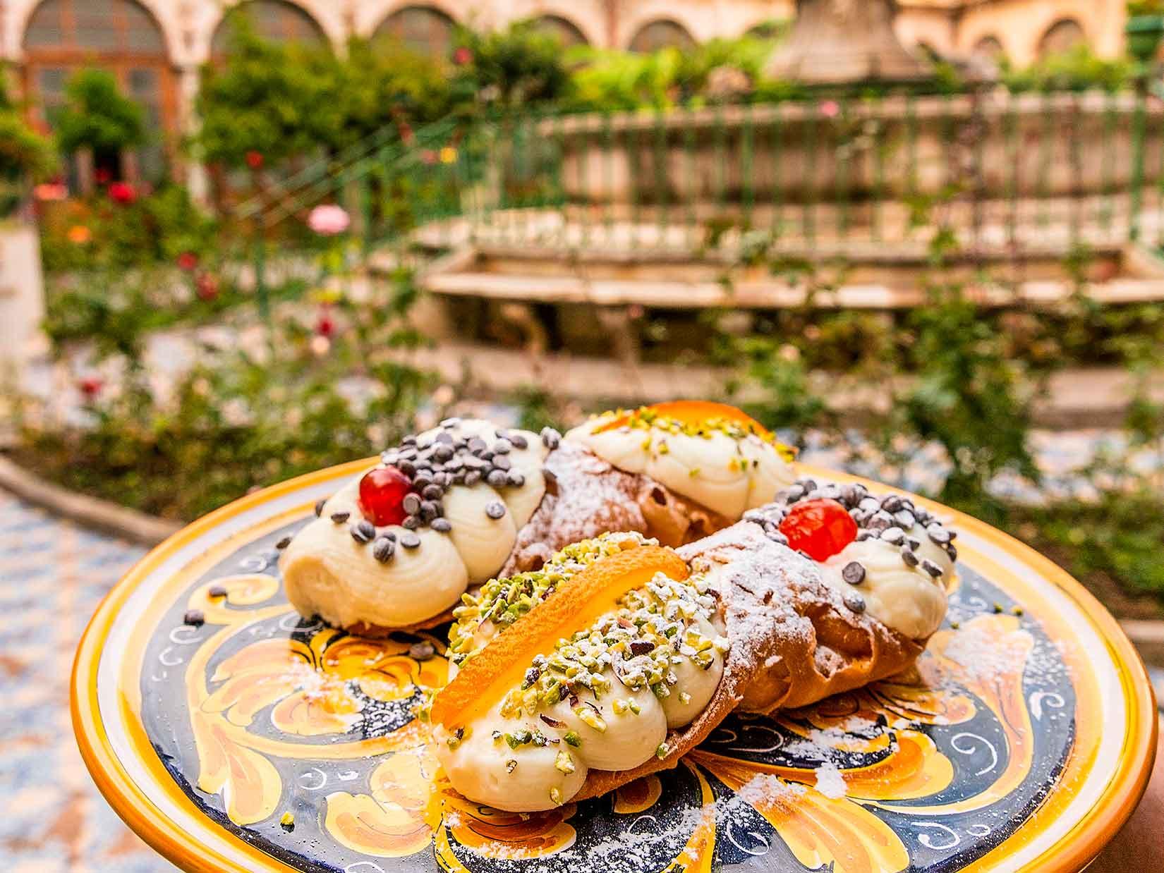 Palermo Sehenswürdigkeiten: Süßer Geheimtipp