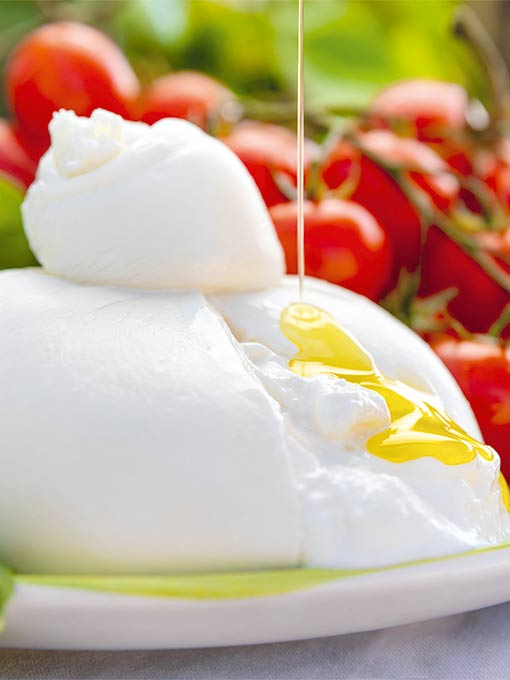 Burrata Rezepte – Italiens Best-of