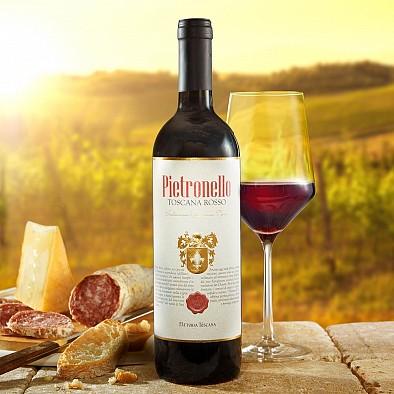 Pietronello - Rotwein aus der Toskana