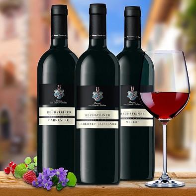 Probierpaket Vini rossi