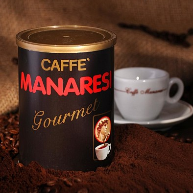 Manaresi Gourmet macinato