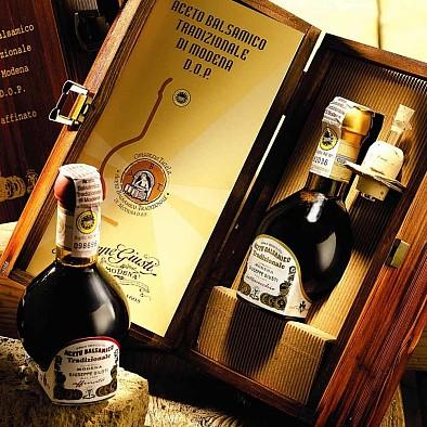 Aceto Balsamico Tradizionale extra vecchio