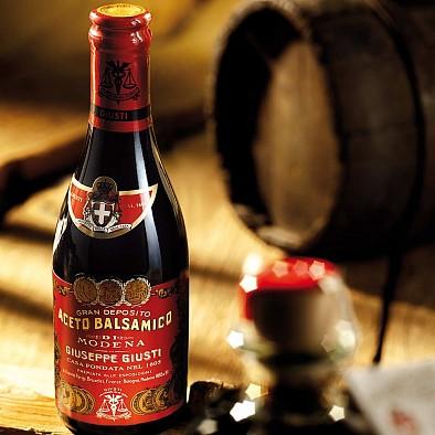 6 Bottiglie del Riccardo Giusti Il Denso Giuseppe Giusti