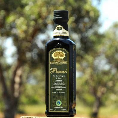 Frantoi Cutrera Primo BIO Olio Biologico