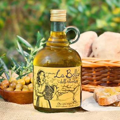 La Bella dell'Oliveto