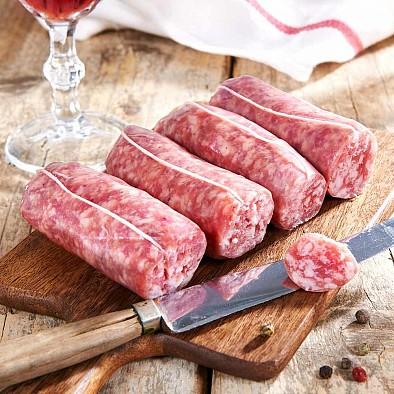 Salsiccia mit Chianti - 3 Stück
