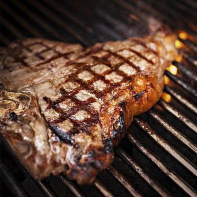 Porterhouse Steak - Dry Aged