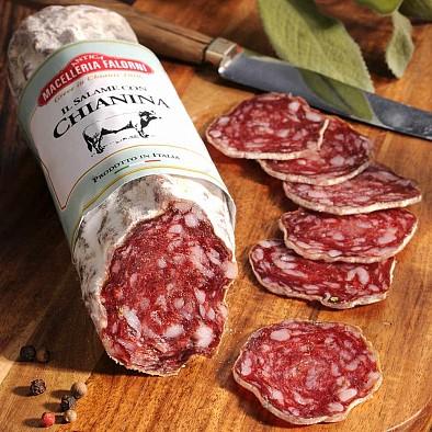 Salami vom Chianina-Rind