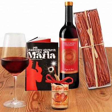 Mafia Geschenkset