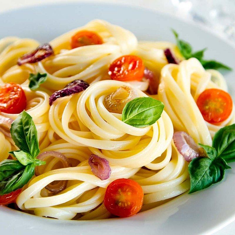 linguine italienische pasta aus apulien preiswerte pasta italia italienische pasta. Black Bedroom Furniture Sets. Home Design Ideas