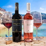 Primitivo Wein Duett