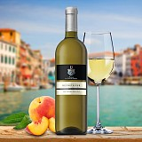 Manzoni Bianco IGT -Weißwein