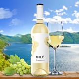 Dilé - Cocktail di Moscato dolce
