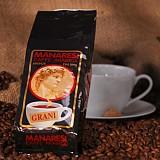 Manaresi Espresso Super Bar Brown, Bohnen