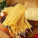 Spaghetti - original italienisch