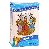 Farina tipo 0 per Pane