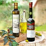 Bestes Olivenöl der Welt  2020 - Duo 2x