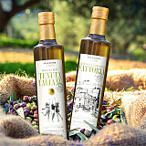 Olivenöl Bestseller - Selezione Gustini 2x