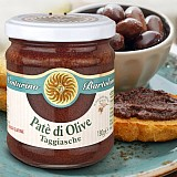 Paté di Olive Taggiasche