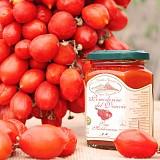 Sugo alla Mediterranea con Pomodorini del Piennolo
