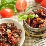 Pomodori sfiziosi alla Siciliana