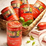 Gusto Rosso Tomaten 6er Vorteilspaket