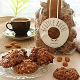 Brutti e buoni al cacao