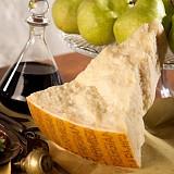 Parmigiano Reggiano extra stravecchione 72 mesi