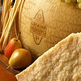 Grana Padano Riserva DOP 20 mesi - 1kg