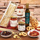 Buona sera - Italienischer Abend