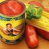 San Marzano Tomaten Pomodoro dell Agro Sarnese Nocerino DOP