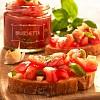 Bruschetta Tomaten Antipasto