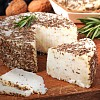 Pecorino al Rosmarino sardischer Schafskäse mit Rosmarin